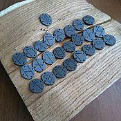 Фен-шуй и эзотерика handmade. Livemaster - original item Titan runes. Handmade.