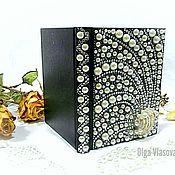 Канцелярские товары handmade. Livemaster - original item The diary
