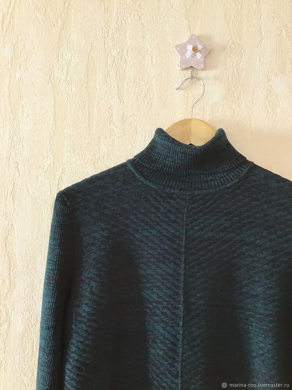 Винтаж: Хлопковый свитер Denver Hayes, Одежда винтажная, Орск,  Фото №1