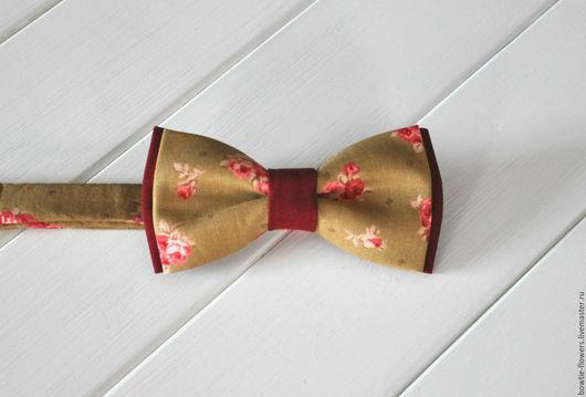 Галстук-бабочка (завязывать не нужно), бабочка в клетку, бабочка бордовая, галстук-бабочка Москва, галстук бабочка, бабочка оливковая, бабочка стильная, бабочка модная, бабочка в цветы