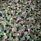 Текстиль, ковры ручной работы. Весеннее пробуждение   ковер ручной работы. Юлия Охрименко (voltri888). Ярмарка Мастеров. Вязаный, для комнаты