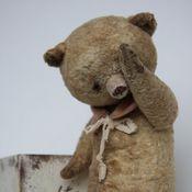 Куклы и игрушки ручной работы. Ярмарка Мастеров - ручная работа Ванечка. Handmade.