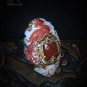 """Украшения ручной работы. Ярмарка Мастеров - ручная работа Кольцо """"Chinese Phoenix"""".. Handmade."""