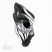 Интерьерная маска, панно на стену