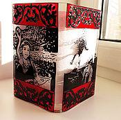 Для дома и интерьера ручной работы. Ярмарка Мастеров - ручная работа Ваза «Амина». Handmade.