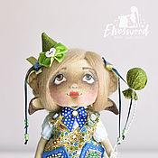Куклы и игрушки ручной работы. Ярмарка Мастеров - ручная работа Коллекция MIni Elf 4. Handmade.