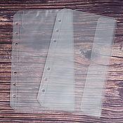 handmade. Livemaster - original item Filofax Personal Notebook Pocket Folder. Handmade.