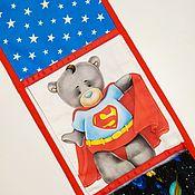 Для дома и интерьера handmade. Livemaster - original item In stock!! Pockets in the kindergarten