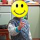 Одежда унисекс ручной работы. Жилетки детские. Любовь (liubov-knitting). Интернет-магазин Ярмарка Мастеров. Рисунок, жилетка для мальчика