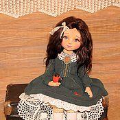 Куклы и игрушки ручной работы. Ярмарка Мастеров - ручная работа В светёлке.... Handmade.