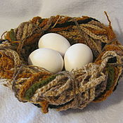 Подарки к праздникам handmade. Livemaster - original item stand for easter eggs