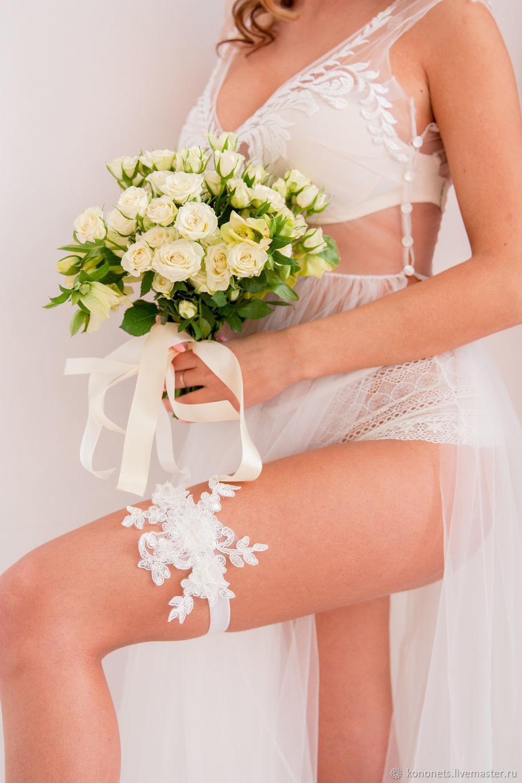 Подвязка для невесты, Подвязки, Москва, Фото №1