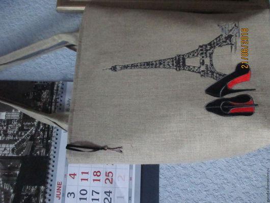 Женские сумки ручной работы. Ярмарка Мастеров - ручная работа. Купить Сумка летняя .. Handmade. Вышивка, вместительная сумка, ТЕРМОСТЁЖКА