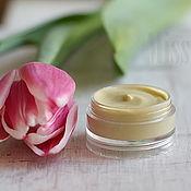 Косметика ручной работы handmade. Livemaster - original item Cream for pores and control sebum. Handmade.
