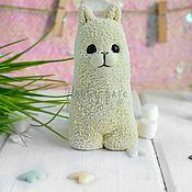 Материалы для творчества handmade. Livemaster - original item Silicone mold for Alpaca soap. Handmade.