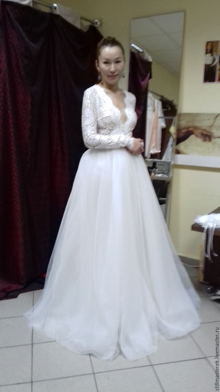 My Livemaster Clothing Accessories Handmade Wedding Dress Transformer StillmasterEK