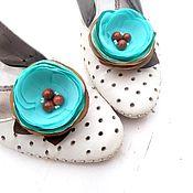 Украшения handmade. Livemaster - original item brooches, pins shoes