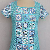 Одежда handmade. Livemaster - original item Dress Slavyanka. Handmade.