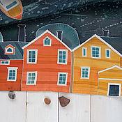 Аксессуары ручной работы. Ярмарка Мастеров - ручная работа Финский залив. Handmade.