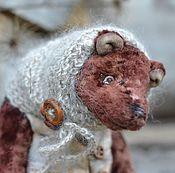 Куклы и игрушки ручной работы. Ярмарка Мастеров - ручная работа Мишка Бро. Handmade.
