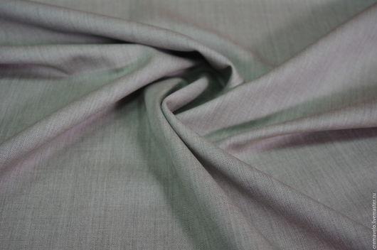 Шитье ручной работы. Ярмарка Мастеров - ручная работа. Купить - 30% Итальянская шерсть. Handmade. Плательная ткань, ткани из италии
