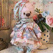 Куклы и игрушки ручной работы. Ярмарка Мастеров - ручная работа Мишка Милена. Handmade.