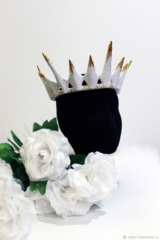 Корона Белое Золото, Корона, Санкт-Петербург,  Фото №1