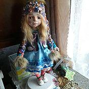 Куклы и пупсы ручной работы. Ярмарка Мастеров - ручная работа Яруняшка Сонечка. Handmade.