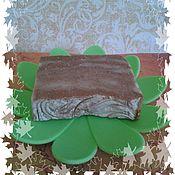 Косметика ручной работы. Ярмарка Мастеров - ручная работа Натуральное мыло с эвкалиптом. Handmade.