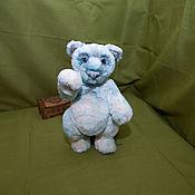 Куклы и игрушки handmade. Livemaster - original item Heavenly bear. Handmade.