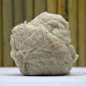 Материалы для творчества handmade. Livemaster - original item The flock silk Saree. color: Sand. 10 gr.. Handmade.