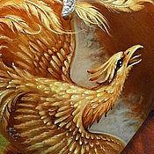 Украшения ручной работы. Ярмарка Мастеров - ручная работа Феникс. Handmade.