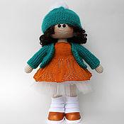 handmade. Livemaster - original item Doll interior, doll gift. Handmade.