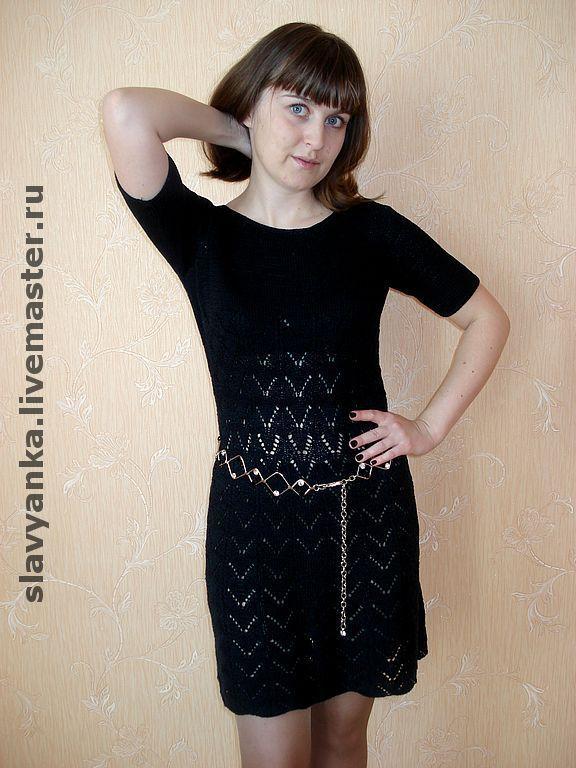 Интернет магазин маленькое черное платье