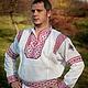 Рубаха РОДИМИЧ-2