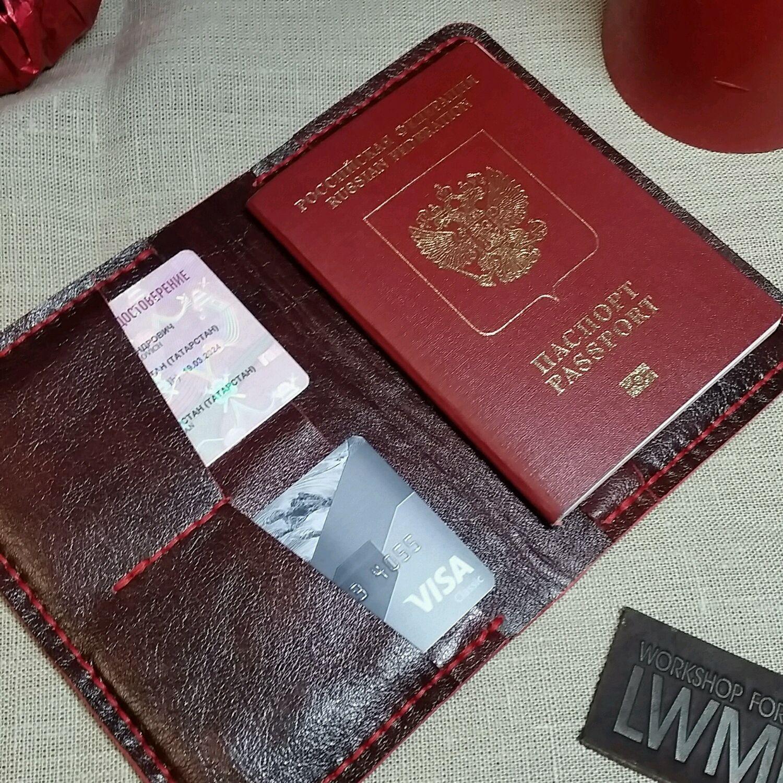 Оформление загранпаспорта в Твери: пошаговая инструкция, необходимые 48