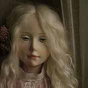 Куклы и игрушки ручной работы. Ярмарка Мастеров - ручная работа Лада. Handmade.