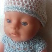 Одежда для кукол ручной работы. Ярмарка Мастеров - ручная работа Одежда для куклы беби борн. Handmade.