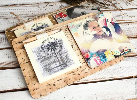 Персональные подарки ручной работы. Ярмарка Мастеров - ручная работа. Купить Сувенирный магнит с вашим дизайном.. Handmade. Сувениры и подарки