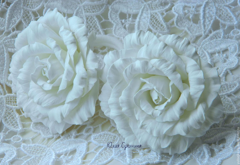 Цветы из фоамирана на 1 сентября