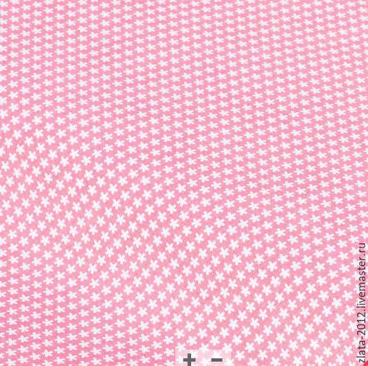 """Шитье ручной работы. Ярмарка Мастеров - ручная работа. Купить Немецкий хлопок""""Miniblte"""". Handmade. Хлопок, ткани, ткани для рукоделия"""
