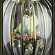 Яйцо-`Золотая клетка`,для дома ручной работы.Антонова Ирина.Ярмарка Мастеров.