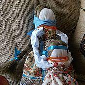 Куклы и игрушки ручной работы. Ярмарка Мастеров - ручная работа Кукла Ведунья. Ведущая в жизнь. Handmade.