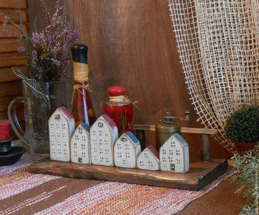 Старая деревянная подставка для специй. Подставка на кухонный стол,для соли,перца,специй и пряностей. Уютные штучки для интерьера. `LedaksDecor` -для уютного дома!