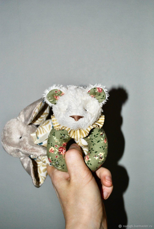 Погремушки, Развивающие игрушки, Москва, Фото №1