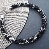 Украшения handmade. Livemaster - original item Bundle of beads