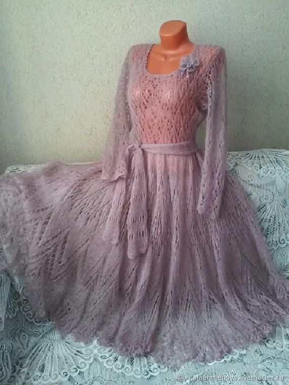 mohair dress,handmade dress, elegant dress, beautiful dress, wedding dress, Quinceanera dress, a dress made of mohair,fishnet dress,from kid-mohair,knitting dress,buy dress fishnet