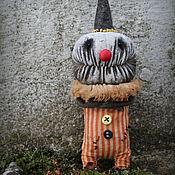 Куклы и игрушки handmade. Livemaster - original item albert.. Handmade.