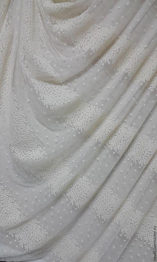 Шитье ручной работы. Ярмарка Мастеров - ручная работа. Купить 3 Кружевная ткань. Handmade. Комбинированный, ткани для пэчворка
