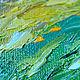 """Пейзаж ручной работы. Картина """"Окно в Средиземноморье"""" (холст, масло). ЯРКИЕ КАРТИНЫ Наталии Ширяевой. Ярмарка Мастеров. Сиреневый, средиземноморье"""